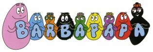 Figurines Plastoy - Barbapapa