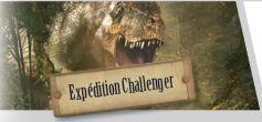 Expédition Challenger