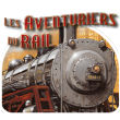 Days Of Wonder - Les Aventuriers du Rail/Ticket To Ride