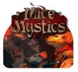 Plaid Hat Games - Mice & Mystics