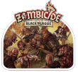 CMON - Zombicide Black Plague