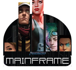 Edge Entertainment - Android : Mainframe