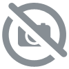 Figurines Plastoy - Dragons N° 60234 - Dragon chinois rouge (couleur feu)